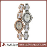 Alliage Mesdames Watch Set Fashion montre-bracelet Quartz classique de nouveaux styles Watch