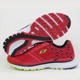 Zapatos respirables baratos del deporte del acoplamiento del aire de los zapatos corrientes del nuevo diseño
