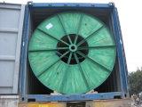 XLPE에 의하여 격리되는 고압선 직업적인 제조자 및 공급자