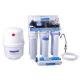 Filtro da acqua del sistema del R O. con sterilizzatore UV