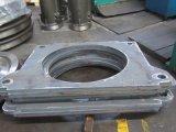 Изготовленный на заказ Weldment OEM для раковины генератора энергии в Luoyang Китае
