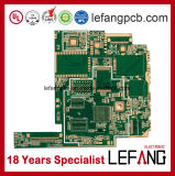 18 подряда PCB лет изготавливания доски