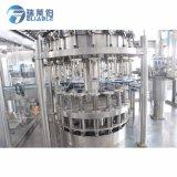 Het Vullen van het Sodawater van Monoblock Automatische Fles Sprankelende Machine