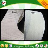 生理用ナプキンのためのティッシュの綿毛のパルプの樹液の吸収性のペーパー