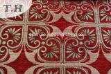 Fabbricazione del tessuto del sofà del jacquard del Chenille a Haining