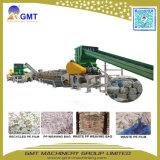 Manufacturer-Supplier PE PP Bloc Machine de recyclage des bouteilles de lavage de l'extrudeuse