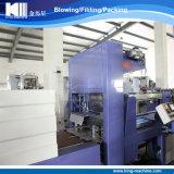 セリウムが付いている中国の製造の収縮フィルムの袖の収縮のパッキング機械