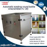 Автоматическая раунда Unscrambler расширительного бачка для сиропа (YL-20)