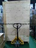 Een rhj-300L Dubbele het Verwarmen van het Jasje Elektrische Lichaamscrème die van de Tank Machine maken