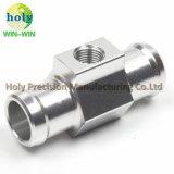 Connecteur du capteur de température d'eau de précision pour l'usinage de pièces de moto