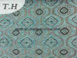 Jacquard lavabile del Chenille del tessuto da arredamento per l'insieme della presidenza o del sofà