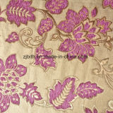 Tela de alto grado del telar jacquar hermoso estupendo del Chenille para el sofá