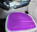 Tapis en caoutchouc élastique respirant universel 3D des tapis de voiture de massage