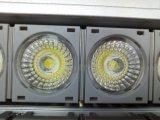 쉬운 5000K-6000K 400W LED 경기장 빛 40deg CRI80를 유지하십시오