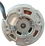 Motore elettrico a basso rumore di Doppio-Capienza di monofase dell'aspirapolvere degli strumenti
