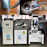 Китай производитель городе Sanhe лазерного волокна автоматическая лазерная сварка/сварочный аппарат для алюминиевых деталей машины