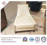 Hôtel de loisirs meubles avec du tissu Lobby simple fauteuil (6206)