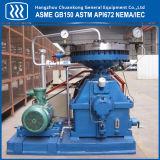 Воздушные и газовые поршневого типа компрессор