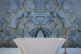 Blue Roma quartzito azulejos polido&Brames&Bancada