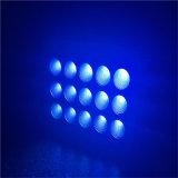 Luz de inundación de la lámpara LED de DMX 480W