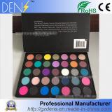 최신 판매는 아이섀도 팔레트 35 색깔 Morphe 아이섀도를 구성한다