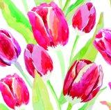 Handgemachtes schönes noch Pflanze-Ölgemälde des Blumen-Entwurfs