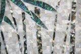 2017 madres de talla del mosaico del shell de material de construcción de Preal