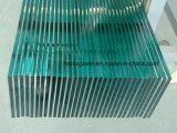 Glace Tempered 12mm d'OIN des verres de sûreté ccc