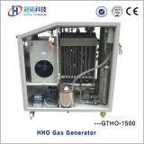 Gerador Gtho-1500 do gás de hidrogênio de Hho das ferramentas de estaca da folha do metal