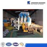 Haute capacité de sable fin et système de recyclage de gravier/Machine de l'exploitation minière