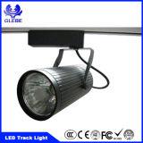 Indicatore luminoso luminoso eccellente della pista della PANNOCCHIA 3-Pin LED del CREE dell'indicatore luminoso 15W della pista