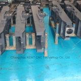 三菱システム高性能の高精度CNCの訓練および機械化の旋盤(MT50B)