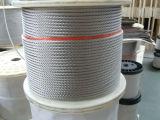 강철 제품은 모양없이 한 SAE1008 열간압연 철강선 로드를 강화한다