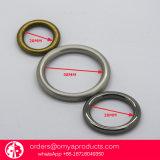 Liga de zinco OEM anel D para mala