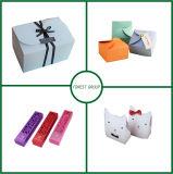 Doos van de Gift van het Karton van de halsband de Verpakkende