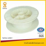 Qualitäts-Plastikspule für das Verpacken