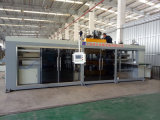 Os Zs - 6171C negativos de controlo PLC máquina formadora Automática