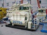 Precio de la máquina del mezclador concreto Js750 en la India, mezclador concreto auto