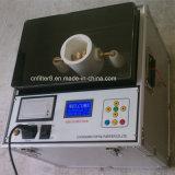 100kv絶縁体の変圧器オイルの誘電性強さの絶縁破壊電圧のテスター(IIJ-II)