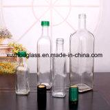 Масло бутылочки для кормления (750 мл) площади стеклянных бутылок