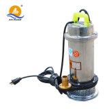 L'usure centrifuge submersible résistant Mine à ciel ouvert de la pompe d'assèchement