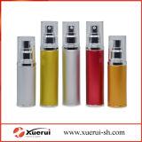Bottiglia di alluminio senz'aria della bottiglia senz'aria per la crema della lozione