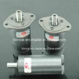 Motore idraulico di coppia di torsione bassa ad alta velocità di serie di Bmm Omm mini