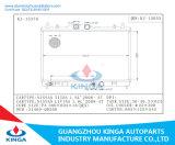 Le radiateur pour Tiida 2006 à 21460 OEM-QD500