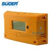 Suoerの高性能12のボルト24のボルト30A MPPTの太陽充電器のコントローラ(ST-H1230A)
