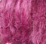Imiter le fil à tricoter de fantaisie de cheveu de vison pour le chandail