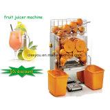 Machine van Juicer van de Citrusvrucht van de Citroen van het Fruit van China de Automatische Commerciële Oranje