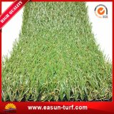 中国の製造の緑の芝生の人工的な草