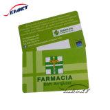 주문 카드 제조자 ID RFID 기억 장치 IC 카드