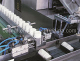 자동적인 수평한 넣는 기계 제조